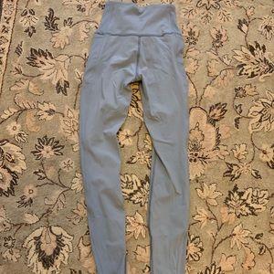 lululemon athletica Pants - NWOT Grey lululemon leggings